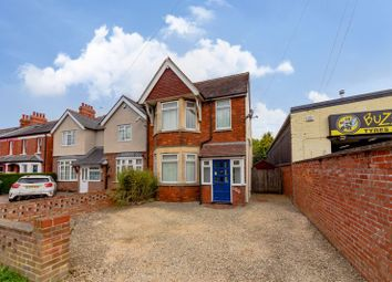 Thumbnail 3 bed detached house for sale in Rose Hill, Oxford