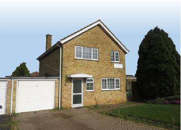 3 bed detached house for sale in Kings Hedges, Hitchin SG5
