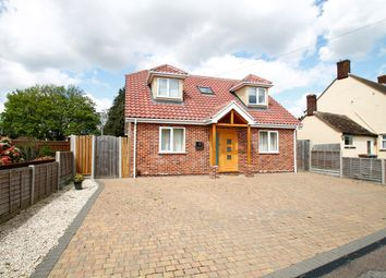 4 bed detached house for sale in Cavendish Road, Trimley St Martin, Felixstowe IP11