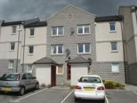 Thumbnail 2 bedroom flat to rent in Denwood, Aberdeen