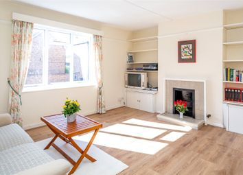 Thumbnail 2 bed flat for sale in Shannon House, Margaret Street, York