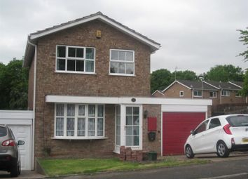 3 bed link detached house to let in Atcham Close