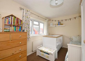 Thumbnail 2 bed terraced house for sale in Stour Close, Tonbridge, Kent
