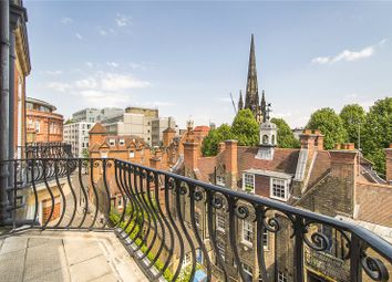 Thumbnail 1 bed flat for sale in Emery Hill Street, London
