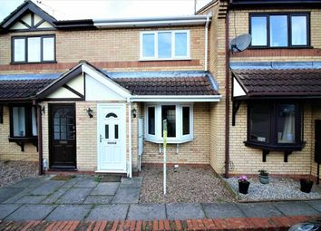 Thumbnail 2 bed semi-detached house for sale in Partridge Close, Caistor