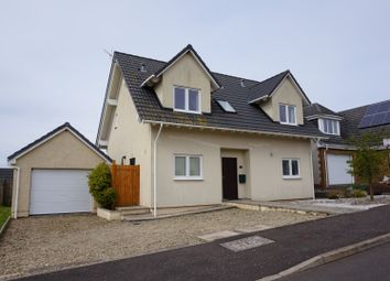 Thumbnail 4 bed detached house for sale in St. Maura Gardens, Isle Of Cumbrae
