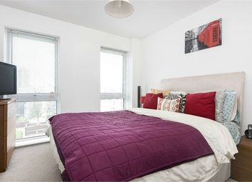 Thumbnail 1 bedroom flat to rent in Coutts Court, Whatman House, 75 Wallwood Street