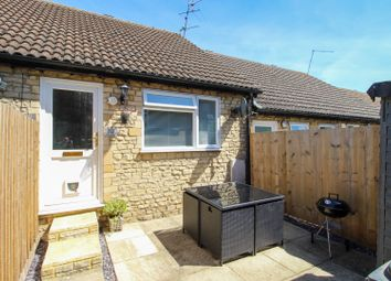 Thumbnail 1 bed terraced house for sale in Longwall, Brackley