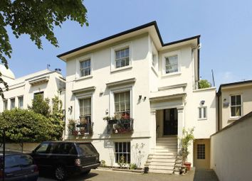 Thumbnail 3 bed flat for sale in Wellington Road, St John's Wood