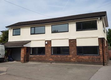 Thumbnail Office to let in 490 Knutsford Road, Warrington