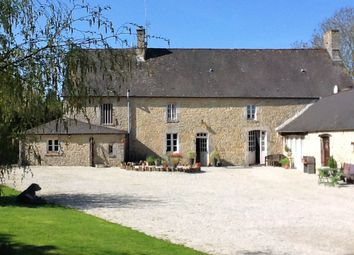 Thumbnail Detached house for sale in 50500, Amfreville, Sainte-Mère-Église, Cherbourg, Manche, Lower Normandy, France