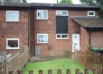 Thumbnail 2 bedroom property for sale in Lullington Close, Luton