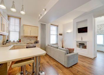 Thumbnail 1 bedroom flat for sale in Bloomburg Street, Westminster
