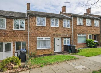 Thumbnail 3 bed terraced house for sale in Ram Gorse, Harlow, Essex