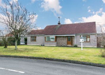 Thumbnail 3 bedroom detached house for sale in Cairnie Crescent, St Madoes, Perthshire