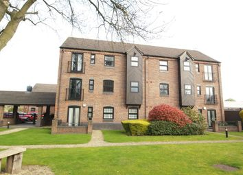 Thumbnail 2 bed flat to rent in Camellia Gardens, Wordsley, Stourbridge