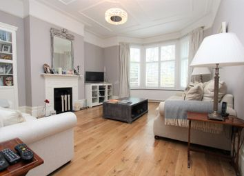 Thumbnail 1 bed flat for sale in Clapham Common West Side, Clapham