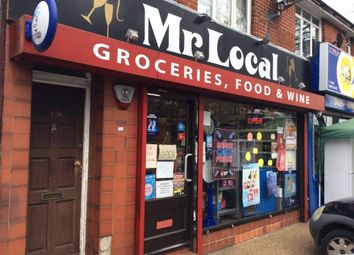 Thumbnail Retail premises for sale in Thornhill Park Road, Southampton