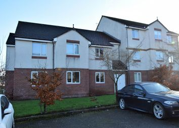 Thumbnail 2 bed flat for sale in Argyll Drive, Carlisle
