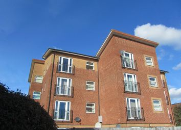 Thumbnail 1 bed flat to rent in Park Street, Shirley, Southampton