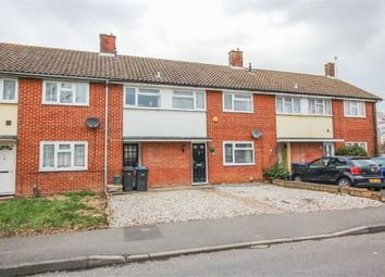 Thumbnail 3 bed terraced house for sale in Purford Green, Harlow, Essex
