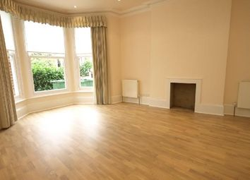 Thumbnail 3 bed flat to rent in Savernake Road, London