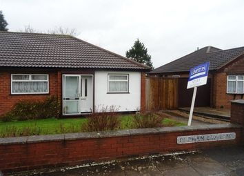Thumbnail 2 bed bungalow to rent in Durham Crescent, Allesley Village