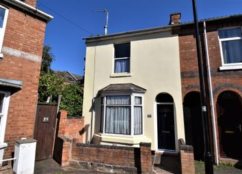 Thumbnail 2 bed end terrace house for sale in Rushmore Street, Leamington Spa