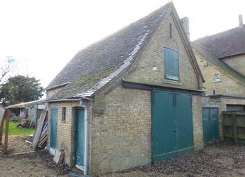 Thumbnail Property for sale in Rectory Lane, Glinton, Peterborough