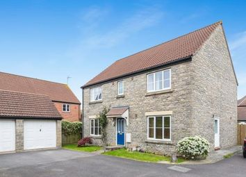 Thumbnail 4 bedroom detached house for sale in Weston Village, Weston Super Mare, North Somerset