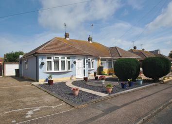 Thumbnail 2 bed semi-detached bungalow for sale in Highfield Gardens, Margate