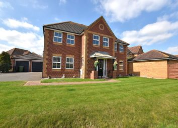 Thumbnail 5 bed detached house to rent in Bakersfield, Chelmsford