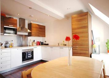 Thumbnail 2 bed flat to rent in Fitzjohn's Esplanade, Finchley Road, Hampstead, London