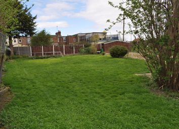 Thumbnail Land for sale in Saddlebow Road, King's Lynn