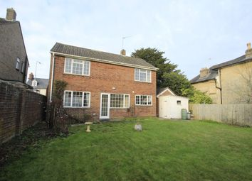 Thumbnail 3 bed detached house to rent in Shaftesbury Road, Wilton, Salisbury