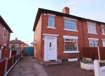 Thumbnail 2 bed semi-detached house for sale in Queen Mary Road, Hanford