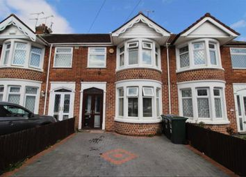 3 bed terraced house for sale in Dartmouth Road, Coventry CV2