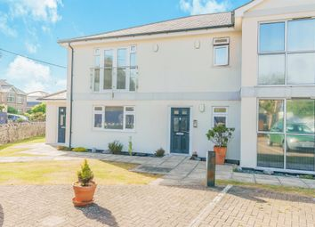 Thumbnail 2 bed flat for sale in Horn Lane, Plymstock, Plymouth