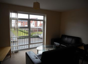 Thumbnail 2 bed flat to rent in Everard Street, Salford