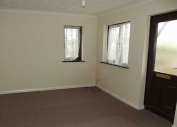 Thumbnail 2 bed bungalow to rent in Meadow Way, Jaywick, Clacton-On-Sea