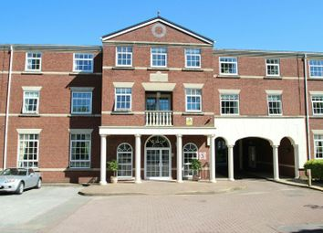 Thumbnail 2 bed property for sale in St Andrew's Court, Queens Road, Hale