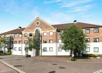 Thumbnail 2 bed flat for sale in Postern Close, Bishops Wharf, York