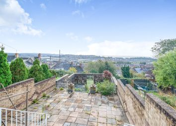 Thumbnail Terraced house for sale in Dudley Place, Barry