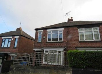 Thumbnail 1 bed maisonette to rent in 90A Machon Bank, Nether Edge, Sheffield