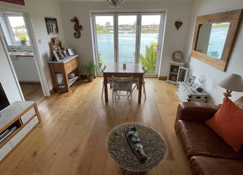 Thumbnail 2 bed flat for sale in Rowin Close, Hayling Island
