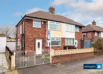 3 bed semi-detached house for sale in Layton Road, Woolton, Liverpool L25