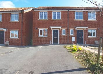 Thumbnail 2 bed semi-detached house to rent in Strothers Road, High Spen, Rowlands Gill
