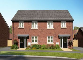Thumbnail 3 bed semi-detached house for sale in Barff Lane, Brayton York, East Yorkshire