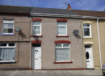 Thumbnail 3 bed property for sale in 6 Roman Road, Banwen, Neath .