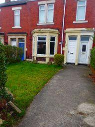 Thumbnail 2 bed flat to rent in Spoor Street, Dunston, Gateshead